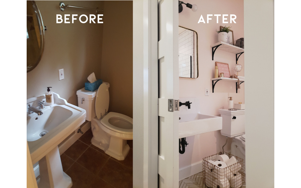 renovation tips maximize your small bathroom space and